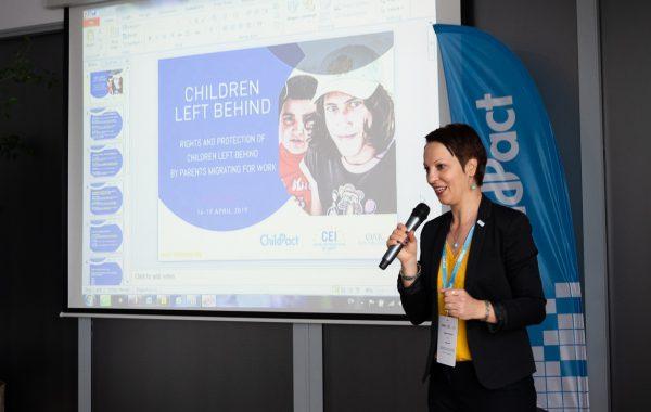 Children Left Behind Conference 2019